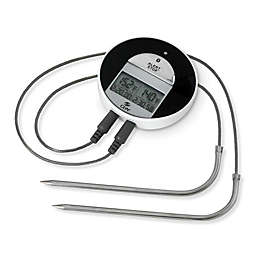 CDN Bluetooth Dual Probe Cooking Thermometer and Timer