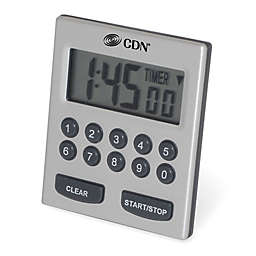 CDN Direct Entry 2-Alarm Timer