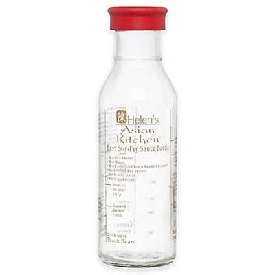 Helen's Asian Kitchen® 13 oz. Easy Stir-Fry Sauce Bottle