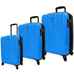 Mia Toro ITALY Polipropilene Spinner Luggage Collection