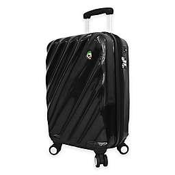 Mia Toro ITALY Onda Fusion 8-Wheel Spinner Luggage