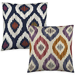 Colorfly™ Aura Throw Pillow (Set of 2)