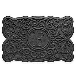 Weather Guard™ Gallifrey 23-Inch x 36-Inch Door Mat in Charcoal