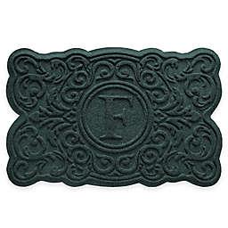 Weather Guard™ Gallifrey 23-Inch x 36-Inch Door Mat in Evergreen