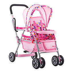 Joovy® Toy Caboose Stroller in Pink