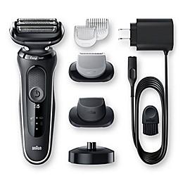 Braun Series 5 5050cs Electric Shaver