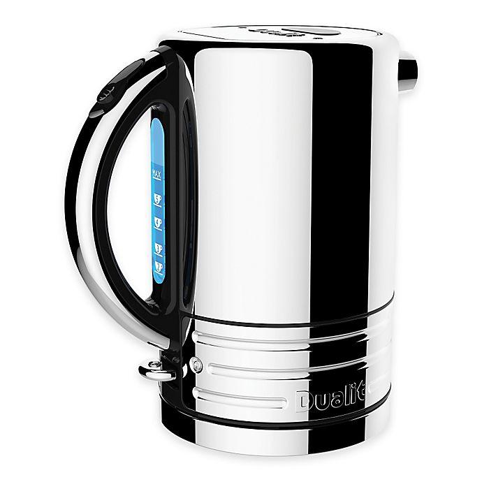 Alternate image 1 for Dualit® Design Series 1.5-Liter Electric Tea Kettle