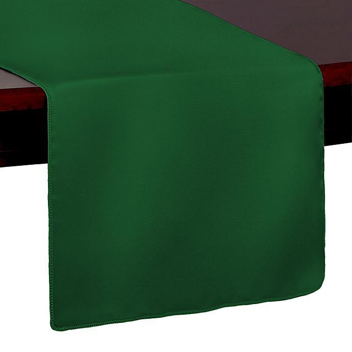 Alternate image 1 for Duchess 54-Inch Table Runner in Emerald