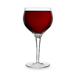 Luigi Bormioli Michelangelo Masterpiece Sparkx® Burgundy Wine Glasses (Set of 4)