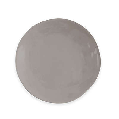 Artisanal Kitchen Supply® Curve Salad Plate in Grey