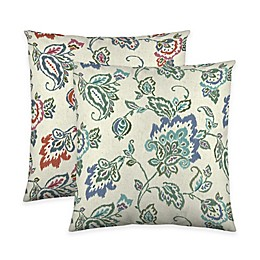 Colorfly™ Dharma Throw Pillow (Set of 2)