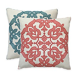 Colorfly™ Haven Throw Pillow (Set of 2)