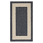Classic Border 1-Foot 8-Inch x 2-Foot 10-Inch Accent Rug in Heather