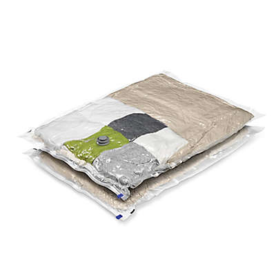 Honey-Can-Do® 2-Pack Extra-Large Vacuum Bags