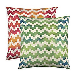 Colorfly™ Pixie Throw Pillow (Set of 2)