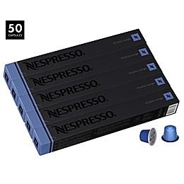 Nespresso® OriginalLine Vivalto Lungo Espresso Capsules 50-Count