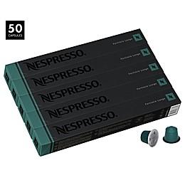 Nespresso® OriginalLine Fortissio Lungo Espresso Capsules 50-Count