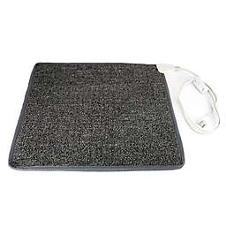 Cozy Toes Carpet Mat Personal Space Heater