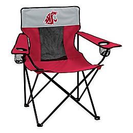 Washington State University Elite Folding Chair