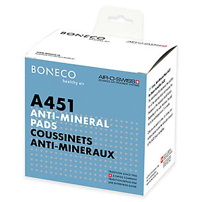 Boneco Air-O-Swiss® Anti-Mineral Pads