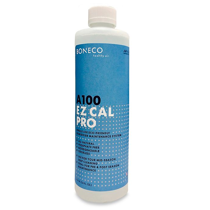 Alternate image 1 for Boneco Air-O-Swiss® EZCal Pro Humidifier Maintenance System