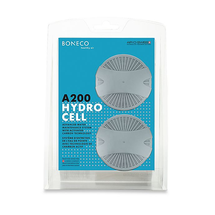 Alternate image 1 for Boneco Air-O-Swiss® Hydro Cell™