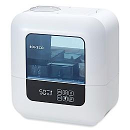 Boneco Air-O-Swiss® Digital Cool or Warm Mist Ultrasonic Humidifier