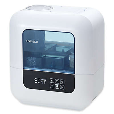 Boneco Air-O-Swiss® Digital Cool or Warm Mist Ultrasonic Humidifier
