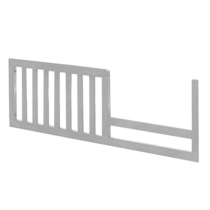 Alternate image 1 for Imagio Baby by Westwood Design Casey Toddler Guard Rail in Grey
