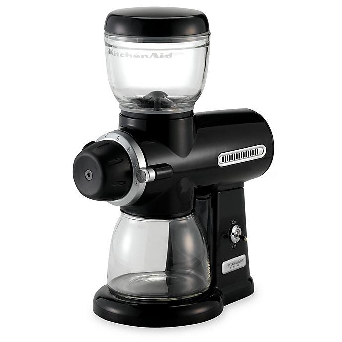 KitchenAid® Pro Line™ Coffee Mill