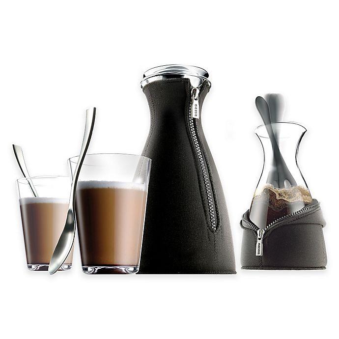 Alternate image 1 for Eva Solo CafeSolo™ 1-Liter Coffee Maker