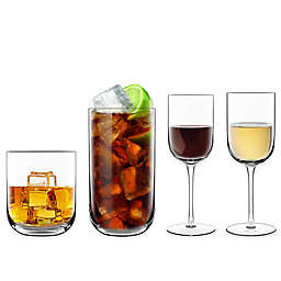 Luigi Bormioli Sublime Wine Bar Collection