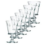 La Rochere Bee Water Glasses (Set of 6)