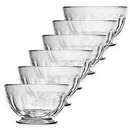 La Rochere Perigord All Purpose Bowls (Set of 6)