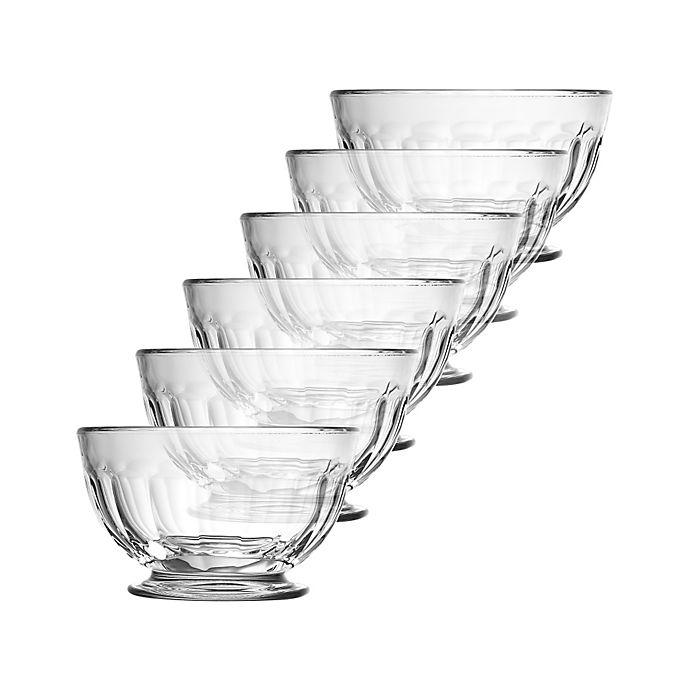 Alternate image 1 for La Rochere Perigord Mini Bowls (Set of 6)