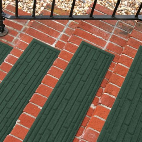 Weather Guard Broken Brick 30 Inch X 8 5 Inch Stair