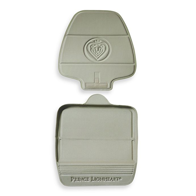 Alternate image 1 for Prince Lionheart® 2-Stage Seatsaver in Tan