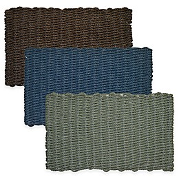 Nature by Geo Crafts Mighty Mariner Reversible Mat