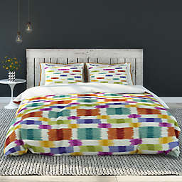 Colorfly™ Barnaby Duvet Cover Set in Carnival