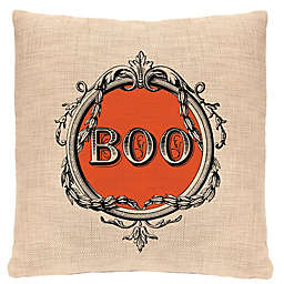 Heritage Lace® Halloween Frames Square Throw Pillow