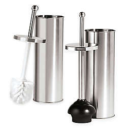 Oggi™ Stainless Steel Toilet Accessories
