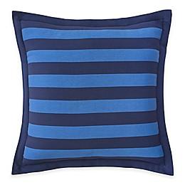 Southern Tide® Dock Street European Pillow Sham in Blue