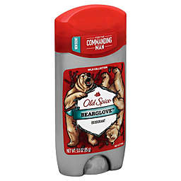 Old Spice® Wild Collection 3 oz. Deodorant in Bearglove