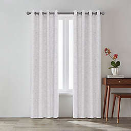 O&O by Olivia & Oliver™ Zander Grommet Room Darkening Window Curtain Panel