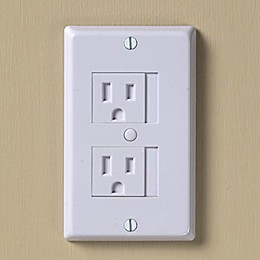 KidCo® Universal Outlet Covers