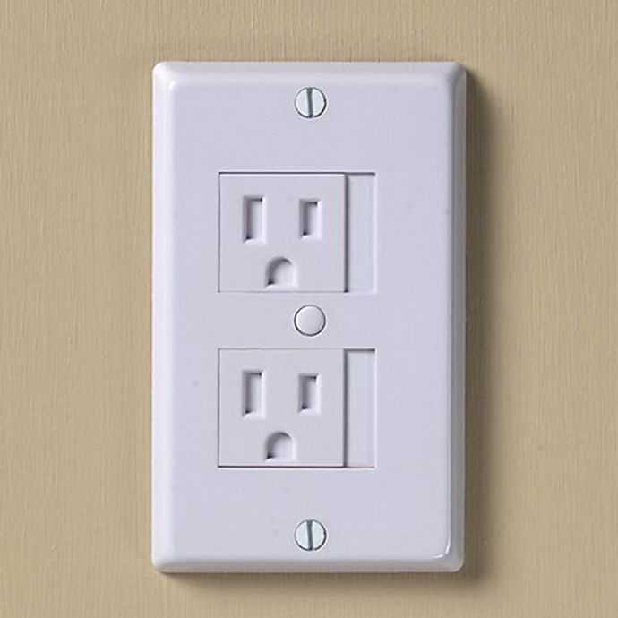 Alternate image 1 for KidCo® Universal Outlet Covers