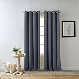 Bee & Willow™ Home Hadley Grommet 100% Blackout Window Curtain Panel