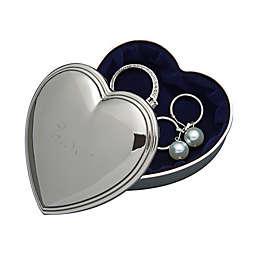 3-Inch Heart Keepsake Box