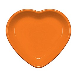 Fiesta® Medium Heart Bowl in Butterscotch