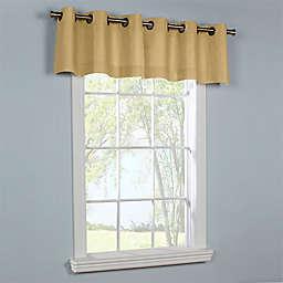 Weathermate Room Darkening Grommet Top Window Curtain Panels (Set of 2)